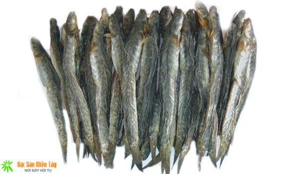 khô cá kèo