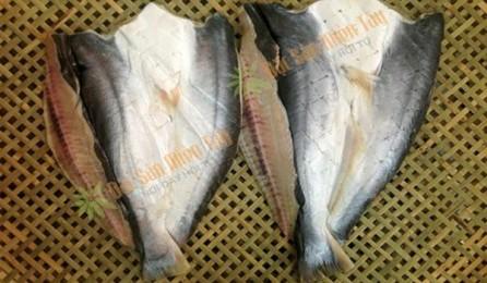 khô cá dứa