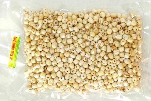 hạt sen khô