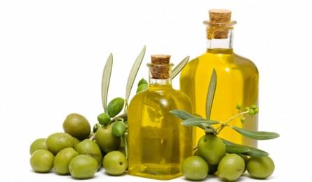 tinh dầu olive