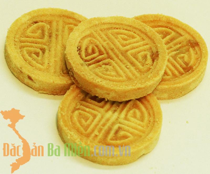 Bánh đậu xanh Hội An mặn