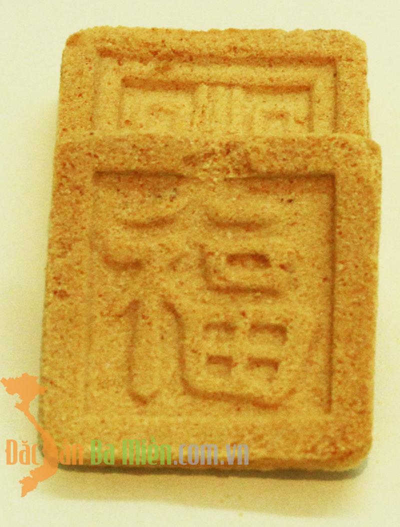 Bánh đậu xanh Hội An ngọt
