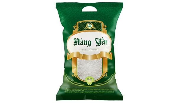 Gạo sạch