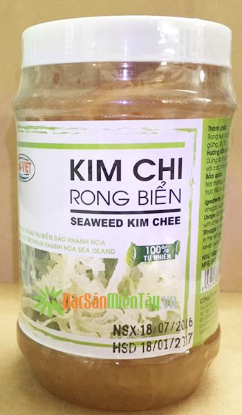 kim chi rong bien