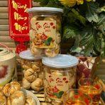 Bánh đồng tiền nhân dừa – đậu xanh