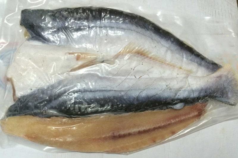 Khô cá dứa rất giàu chất dinh dưỡng